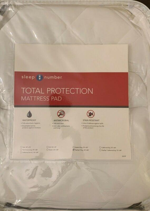 Sleep Number King FLEX TOP Mattress Protector