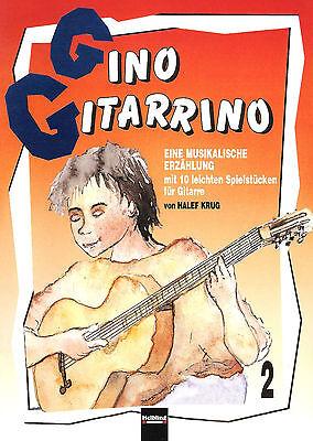 Gino Gitarrino Bd. 2