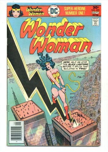 Wonder Woman #225    DC 1976