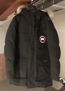 Canada Goose Parka - Brand New With Tags