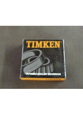 Timken Tapered Roller Bearings 25877