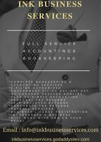 ACCOUNTING & BOOKKEEPING