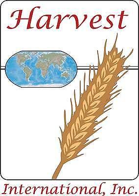Harvest International Inc