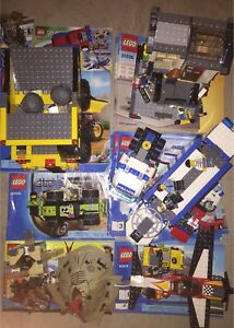 Lego sets for sale ($30 and under)