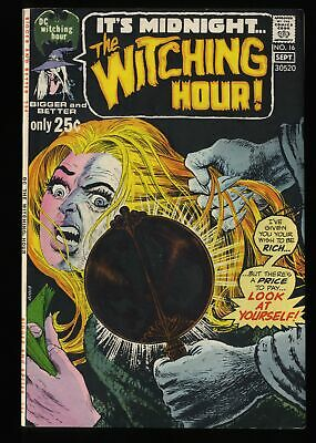 Witching Hour #16 VF 8.0