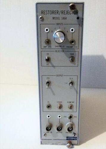 Canberra 1464 Restorer Rejector NIM Module