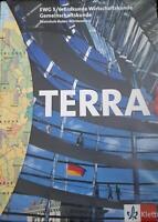 Terra Klett EWG 5/6 Erdkunde Buch Realschule Baden-Württemberg - Winterlingen Vorschau
