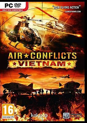 AIR CONFLICTS: VIETNAM.