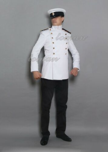 Replica  Ww Tsarist Russia Army Summer Warp Tunic  Jacket