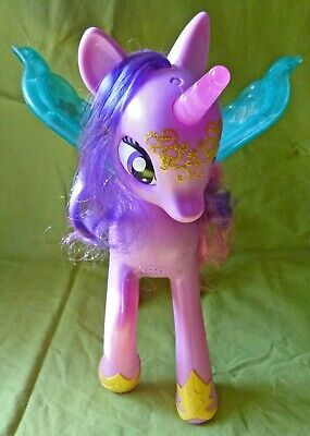 """My Little Pony Princess Twilight Sparkle 14"""" Talks Sings Lights Up for sale  Bothell"""