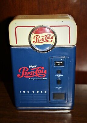 Pepsi Machine Vending for sale   Only 3 left at -65%
