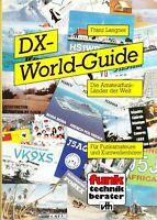 """Buch Amateurfunk-DX-Funkbetrieb: """"DX World-Guide"""" von DJ9ZB Rheinland-Pfalz - Zornheim Vorschau"""