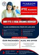 PTE PREPARATION CLASS IN HORNSBY Hornsby Hornsby Area Preview