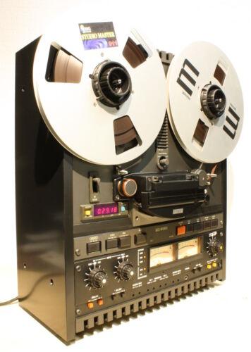 """OTARI MX5050IIB2 Half Track 1/4"""" Open Reel Tape Recorder-Serviced & Working Well"""