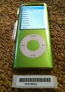 iPod Nano 4th Generation 8GB