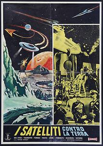 I Satelliti Contro la Terra (1958)