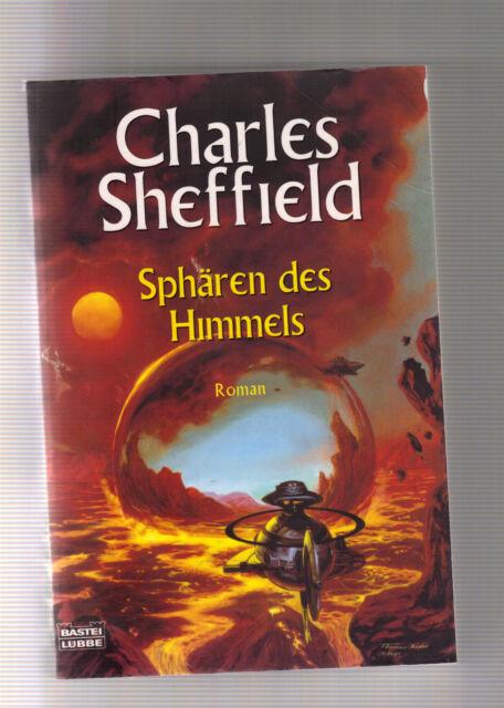 +++ CHARLES SHEFFIELD +++ SPHÄREN DES HIMMELS +++