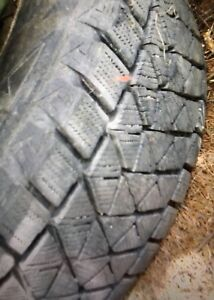 4 NEW BRIDGESTONE 245/65/R17 ALL-SEASON