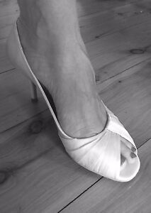Wedding shoes Greenwich Lane Cove Area Preview
