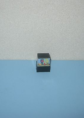 1995 Parker Brothers Electronic Mystery Mansion Game Replacement Part Fish Tank