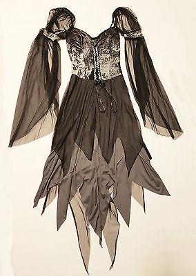- Hexen Kleid
