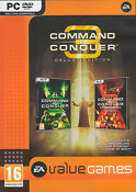 Command and Conquer 3 Kanes Wrath