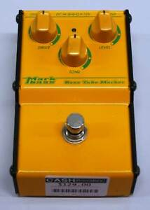 Markbass Tube Marker Bass Effects Pedal Nerang Gold Coast West Preview