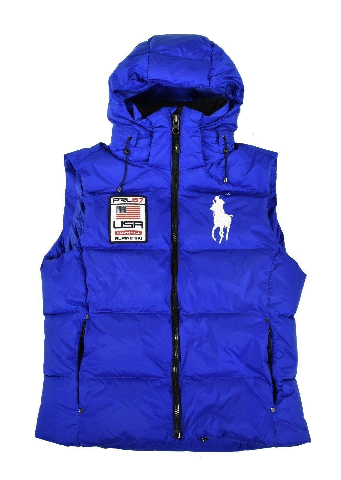 Polo Ralph Lauren Men's Coats, Jackets & Vests for Sale   Shop New & Used    eBay