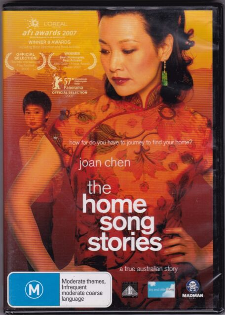 The Home Song Stories - DVD 2 x DVD (Brand New Sealed) Region 4