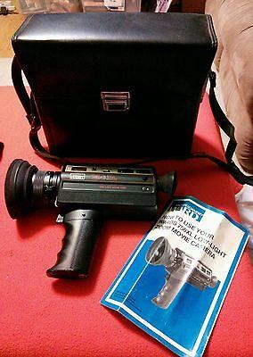 Видеокамеры Montgomery Ward 750 XL Low