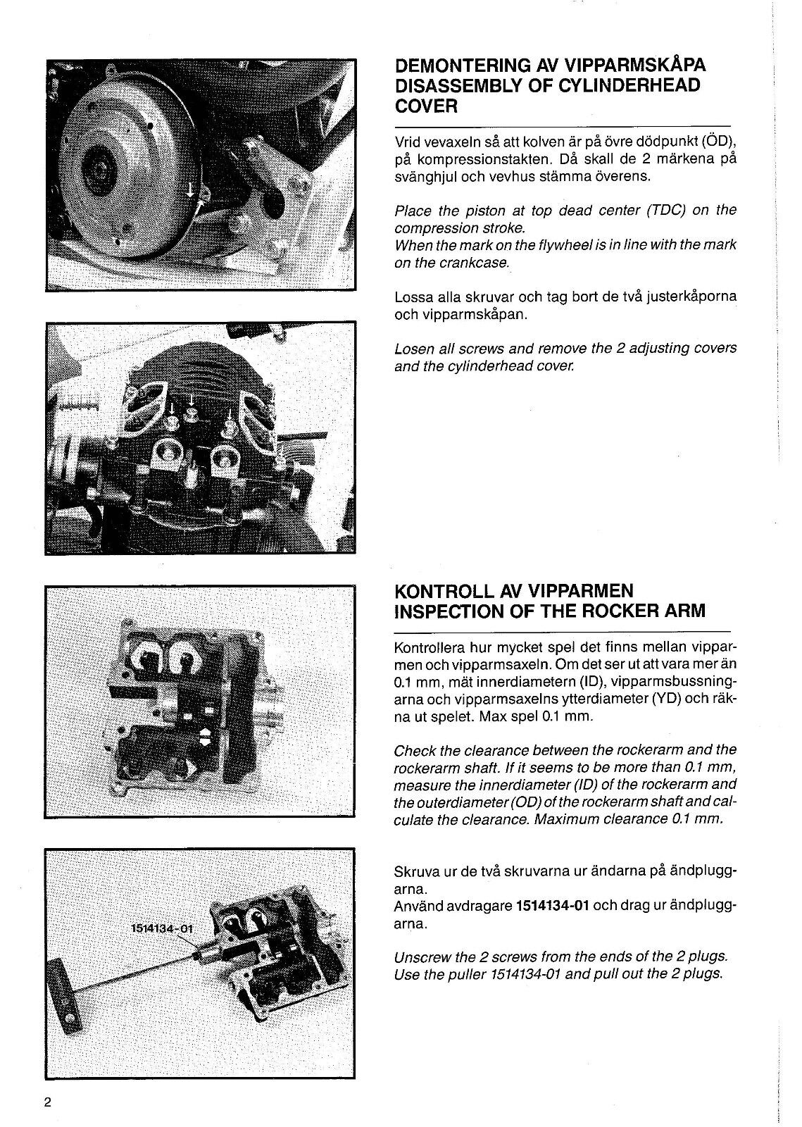 victa 2 stroke workshop manual