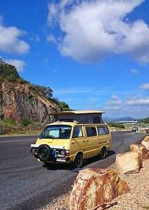 Campervan Toyota Hiace Byron Bay Byron Area Preview