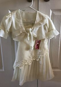 New with tags- Girl's formal party dress