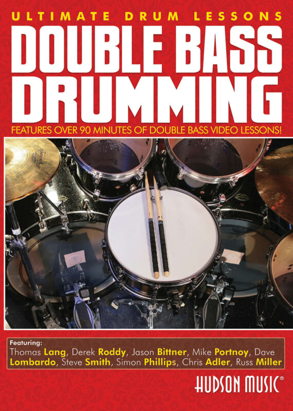 Double+Bass+Drumming++Drum+Kit+Dom+Famularo+DVD+Only+HL00321122