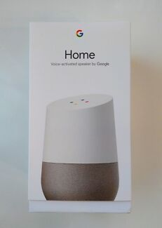 Sealed New Google Home