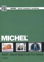 Michel Wwf-world Ancho Fund Para Nature Copia De Daño -  - ebay.es