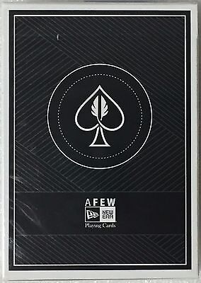 Afew Black Magic Playing Card Deck~New Era~USPCC~Ships Free