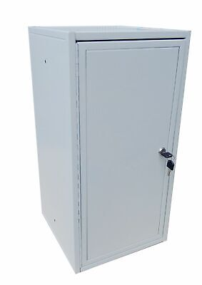 Storage Metal Cabinet Locker Secure Gym Locker School Office Home Tool Locker