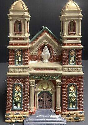 heartland valley christmas village -  Church