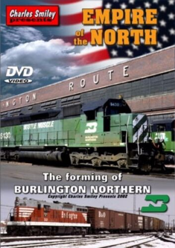 EMPIRE OF THE NORTH NEW DVD VIDEO BN