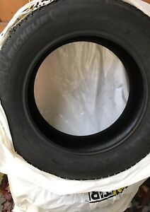 FREE delivery! 4 Brand New Michelin X-Ice Winter Tires (obo)