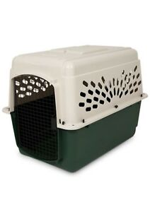 Large Travel Dog Crate Kennel
