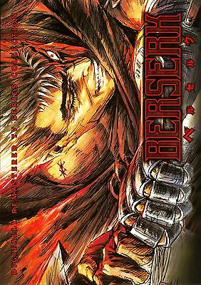 Berserk  Collection (2009, 6 - DVD Set, Remastered Edition)