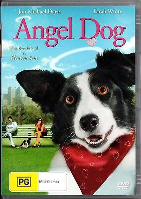 Movie Kids - Angel Dog (DVD, 2012)