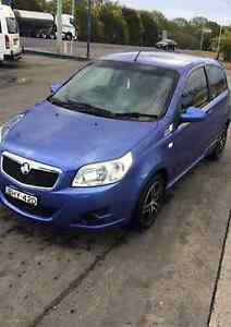 2008 Holden Barina 5spd manual - Great first car....worth a look Grafton Clarence Valley Preview