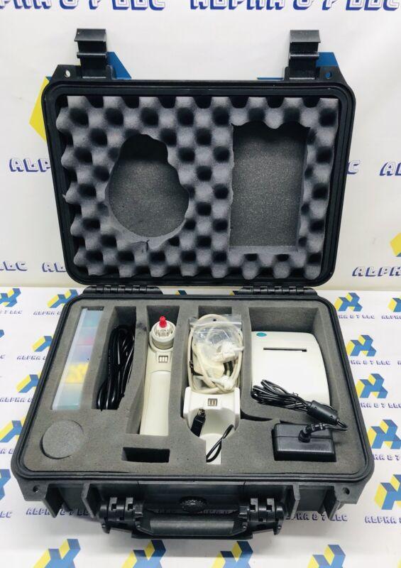 Maico ERO-SCAN Audiometer