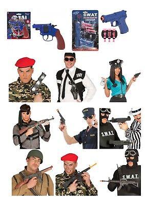 Armee-maschine (Spielzeug Waffe Plastik Armee Maschine Pistole Erwachsene Kinder Krieg Spiel)