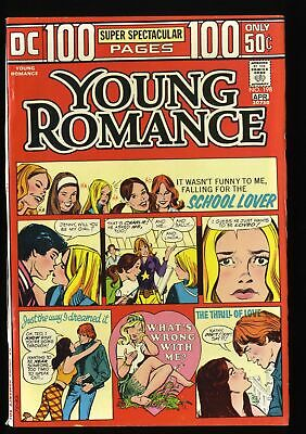 Young Romance #198 FN- 5.5