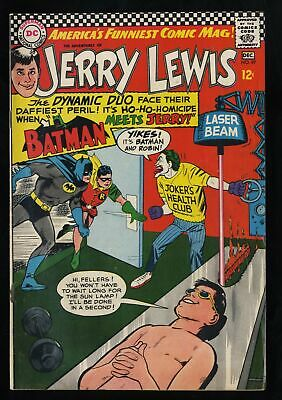 Adventures of Jerry Lewis #97 VG+ 4.5
