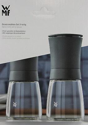 WMF Ersatzdeckel schwarz Ceramill Trend Kunststoff NEU